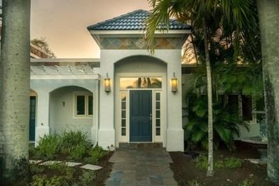 296 ISLAND Circle, Sarasota, FL 34242 - #: A4441513