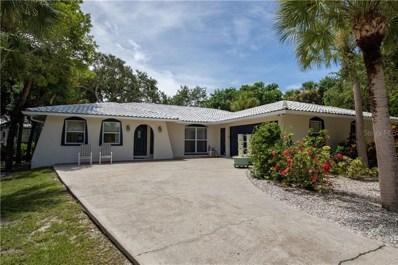 791 Birdsong Lane, Sarasota, FL 34242 - #: A4442445