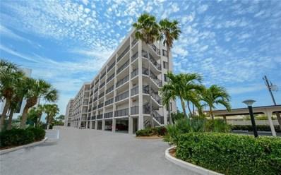 6264 Midnight Pass Road UNIT 201, Sarasota, FL 34242 - #: A4442636