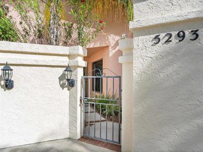 5293 Tivoli Avenue, Sarasota, FL 34235 - #: A4442857