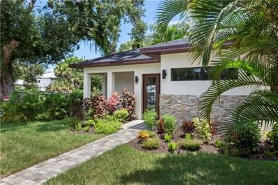 1775 7TH Street, Sarasota, FL 34236 - #: A4443573