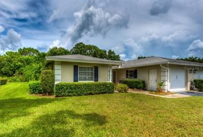 7088 W Country Club Drive N, Sarasota, FL 34243 - #: A4443668