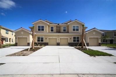 8303 Enclave Way UNIT 104, Sarasota, FL 34243 - #: A4444082