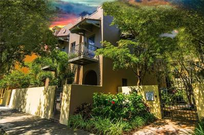 1521 OAK Street UNIT 16, Sarasota, FL 34236 - #: A4444129