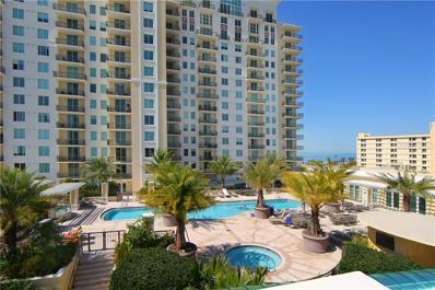 800 N Tamiami Trail UNIT 1117, Sarasota, FL 34236 - #: A4444162