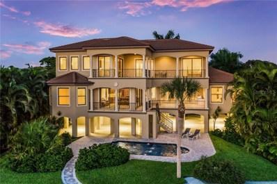 8700 DUNMORE Drive, Sarasota, FL 34231 - #: A4444260