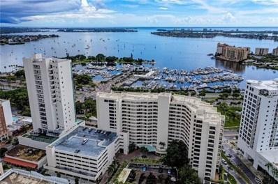 1255 N Gulfstream Avenue UNIT 204, Sarasota, FL 34236 - #: A4444638