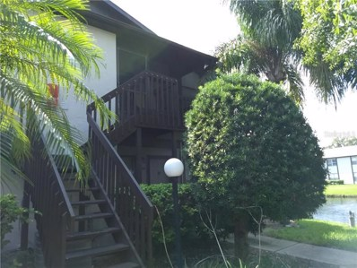 3767 59TH Avenue W UNIT 4124, Bradenton, FL 34210 - #: A4445551