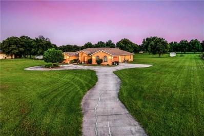 13405 County Road 675, Parrish, FL 34219 - #: A4446126
