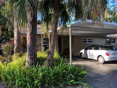 4777 Village Gardens Drive UNIT 99, Sarasota, FL 34234 - #: A4446191