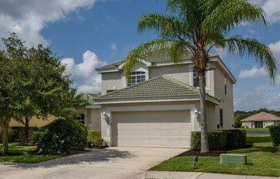 240 Golden Harbour Trail, Bradenton, FL 34212 - #: A4446251