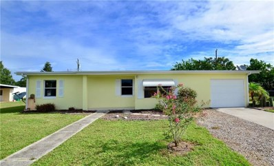 3348 LUCERNE Terrace, Port Charlotte, FL 33952 - #: A4446809