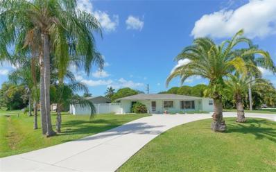 4378 Pompano Road, Venice, FL 34293 - #: A4447085