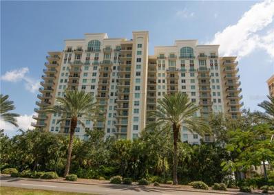 800 N Tamiami Trail UNIT 412, Sarasota, FL 34236 - #: A4447560