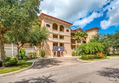 7702 Lake Vista Court UNIT 304, Lakewood Ranch, FL 34202 - #: A4447760