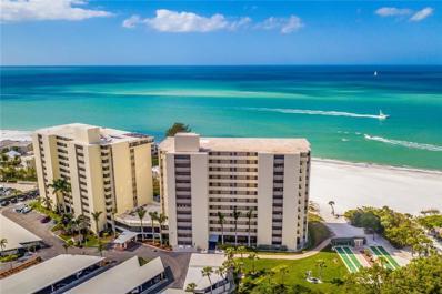 20 WHISPERING SANDS Drive UNIT 1101, Sarasota, FL 34242 - #: A4447806