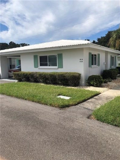 1819 Roxane Way Unit 64 UNIT 64, Sarasota, FL 34235 - #: A4448381