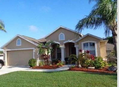 5405 SOUTHERLY Way, Sarasota, FL 34232 - #: A4448520