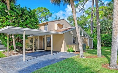 4731 Village Gardens Drive UNIT 76, Sarasota, FL 34234 - #: A4448925
