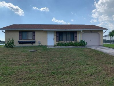 5073 ADMINISTRATION Street, Port Charlotte, FL 33948 - #: A4449030