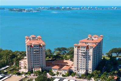 1301 N TAMIAMI Trail UNIT 714, Sarasota, FL 34236 - #: A4449166