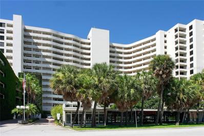 N 1255 GULFSTREAM Avenue UNIT 503, Sarasota, FL 34236 - #: A4449343