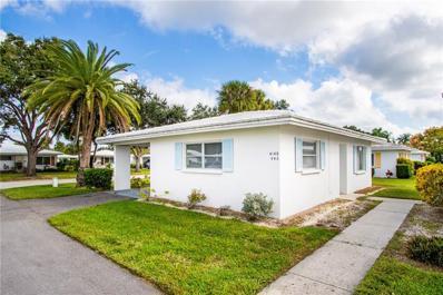 4140 ROXANE Boulevard UNIT 43, Sarasota, FL 34235 - #: A4449705