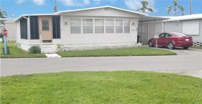 351 TAMPICO Drive, Palmetto, FL 34221 - #: A4451139