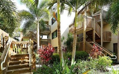 6370 MIDNIGHT COVE Road Unit 810, Sarasota, FL 34242 - #: A4451635