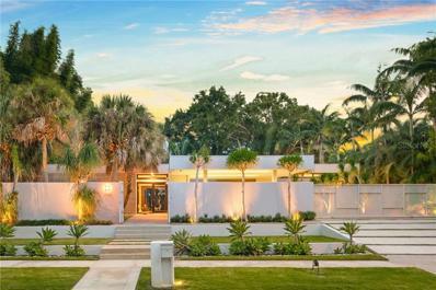 1658 HAWTHORNE Street, Sarasota, FL 34239 - #: A4451948