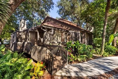 1210 COTTONWOOD Trail UNIT 1-1, Sarasota, FL 34232 - #: A4452301