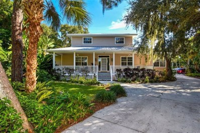 8945 FISHERMENS BAY Drive, Sarasota, FL 34231 - #: A4452640