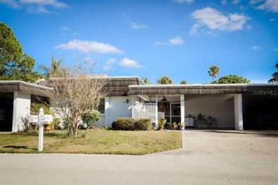 3947 PANOLA Lane UNIT 180, Sarasota, FL 34232 - #: A4452950
