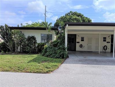 6209 GREEN VIEW Drive UNIT 128, Sarasota, FL 34231 - #: A4453968