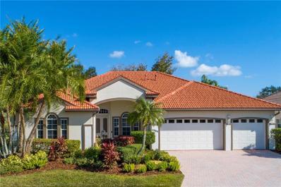 4989 GARDINERS BAY Circle, Sarasota, FL 34238 - #: A4454432