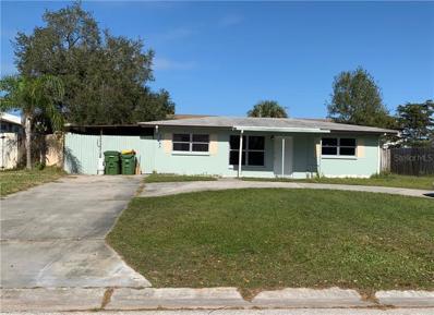 3845 WOLVERINE Street, Sarasota, FL 34232 - #: A4457545