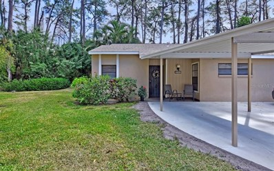 4809 VILLAGE GARDENS Drive UNIT 105, Sarasota, FL 34234 - #: A4462020