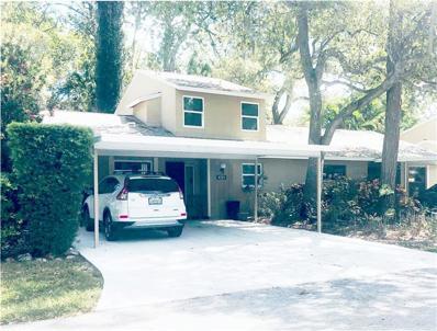 4721 VILLAGE GARDENS Drive UNIT 71, Sarasota, FL 34234 - #: A4462214