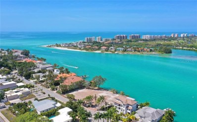 1411 WESTWAY Drive, Sarasota, FL 34236 - #: A4464019