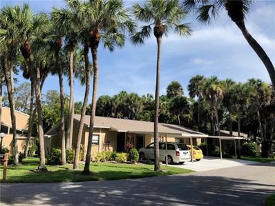 4705 VILLAGE GARDENS Drive UNIT 63, Sarasota, FL 34234 - #: A4471488