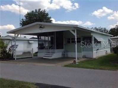 3275 26TH Avenue E Unit 187, Bradenton, FL 34208 - #: A4478103