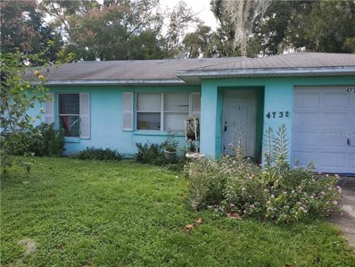 4725 BRYAN Avenue, Bowling Green, FL 33834 - #: A4483189