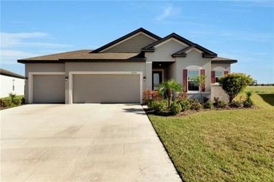 2608 SAND GABLES Trail, Bradenton, FL 34208 - #: A4486712