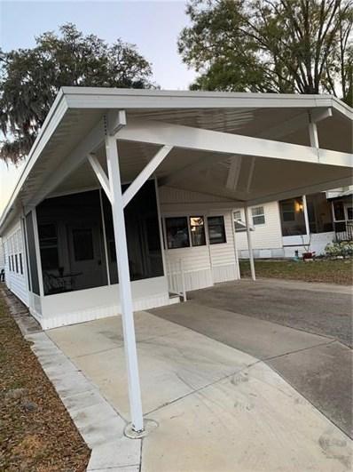 3275 26TH Avenue E Unit 152, Bradenton, FL 34208 - #: A4487938