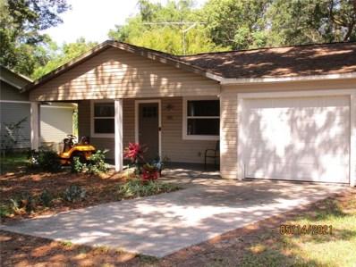 185 ROOSEVELT Avenue, Brooksville, FL 34604 - #: A4501013