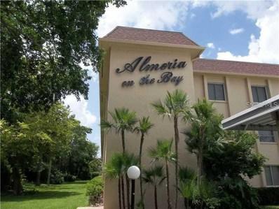 6470 HOLLYWOOD Boulevard Unit 108, Sarasota, FL 34231 - #: A4504583