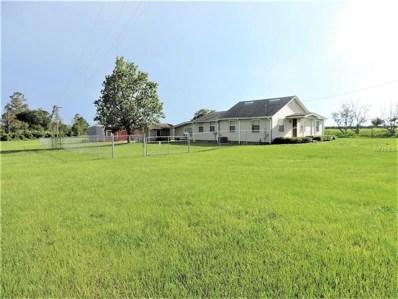 7980 Lake Buffum Road S, Fort Meade, FL 33841 - #: B4900027