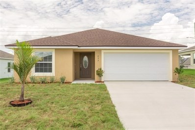 233 Big Black Drive, Poinciana, FL 34759 - #: B4900306