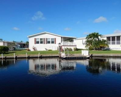 7 Hague Road, Punta Gorda, FL 33950 - #: C7244442