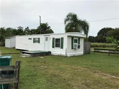 2101 Calle Bonita, Punta Gorda, FL 33982 - #: C7245875